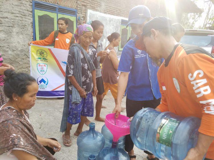 Air Bersih Untuk Negeri